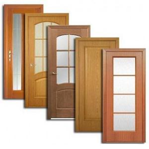 Двери, дверные блоки Велегожа