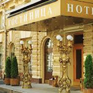 Гостиницы Велегожа