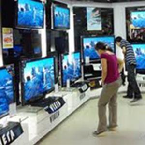 Магазины электроники Велегожа