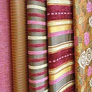 Магазины ткани Велегожа
