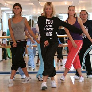 Школы танцев Велегожа