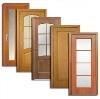 Двери, дверные блоки в Велегоже