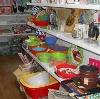 Магазины хозтоваров в Велегоже