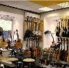Музыкальные магазины в Велегоже