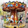 Парки культуры и отдыха в Велегоже