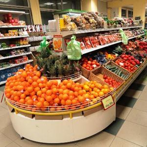 Супермаркеты Велегожа