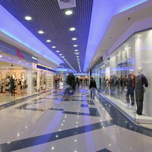 Торговые центры Велегожа