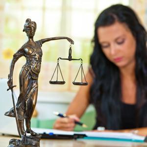 Юристы Велегожа