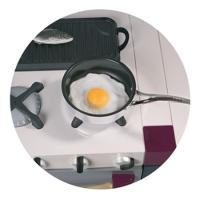 Марк и Лев - иконка «кухня» в Велегоже