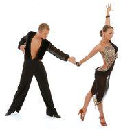 Школа танцев и центр творчества Импульс - иконка «танцы» в Велегоже